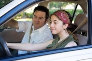 Road Skills Test