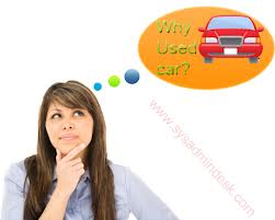 How to Buy a Used Car in Virginia