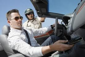 Avoiding a speeding ticket in Virginia