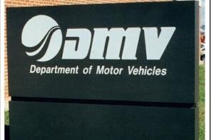 DMV Virginia Test
