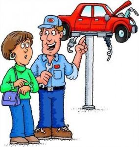 Car repairing Tips