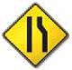 DMVVAtest.com Traffic Sign Test 1