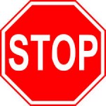 DMVVAtest.com Traffic Sign Test 2