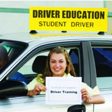 1_Driving School in VA