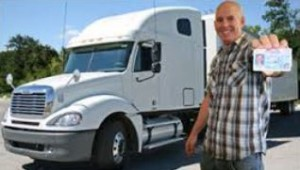 How to get a CDL permit