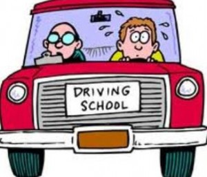 How to choose driving school