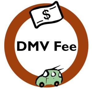 DMV Fee1