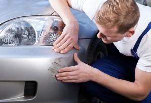 Car Scratch Repair Tips